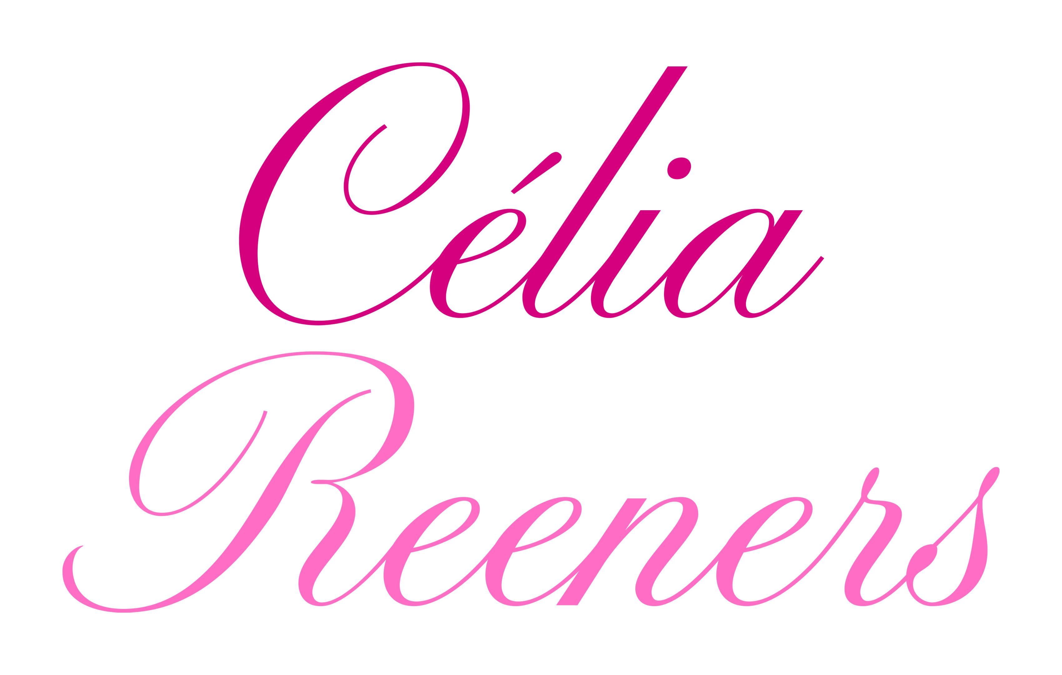 Célia Reeners - Coach